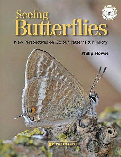 Seeing Butterflies