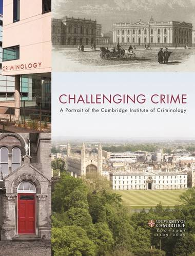 9781906507084: Challenging Crime