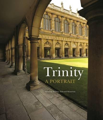 9781906507312: Trinity: A Portrait
