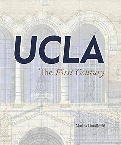 9781906507374: UCLA: The First Century