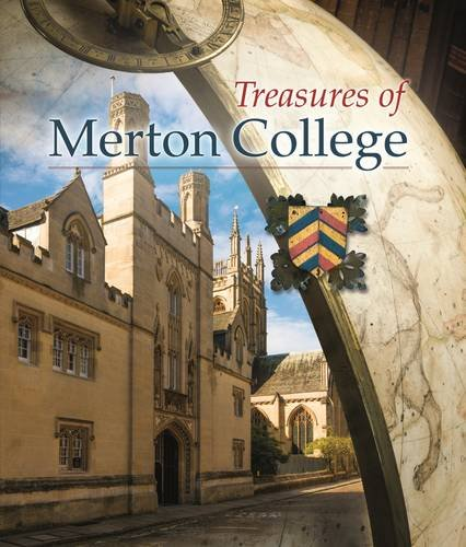 Treasures of Merton College: Gunn, Dr. Steven
