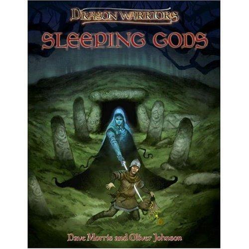 Sleeping Gods: Dave Morris