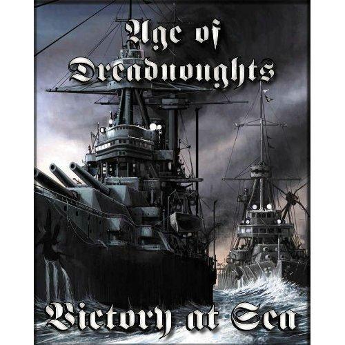9781906508067: Victory at Sea: Age of Dreadnoughts
