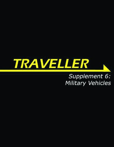 9781906508562: Traveller (Traveller Supplement)