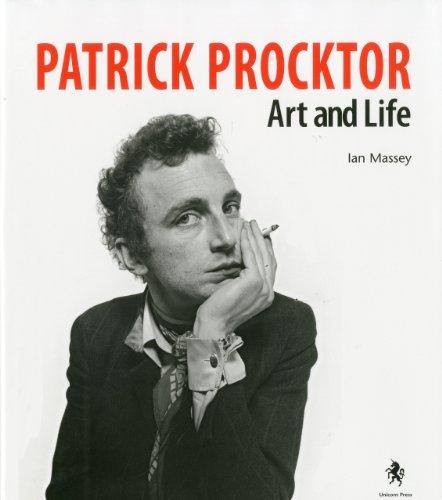 Patrick Procktor Art and Life: Massey, Ian