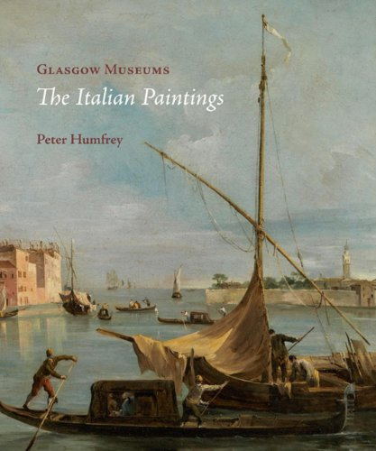 9781906509170: Glasgow Museums: The Italian Paintings