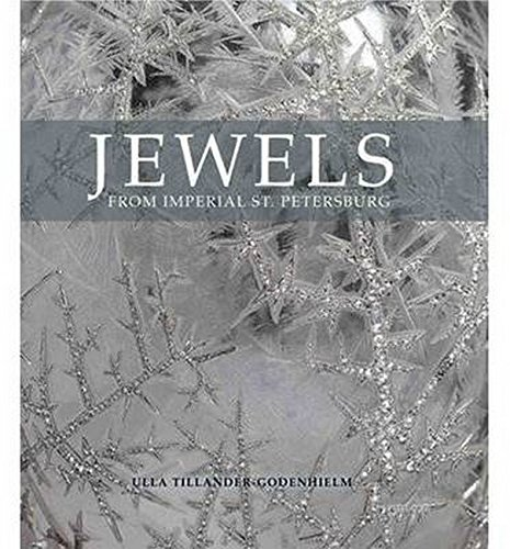 9781906509248: Jewels from Imperial St Petersburg