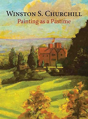 9781906509330: Painting As a Pastime