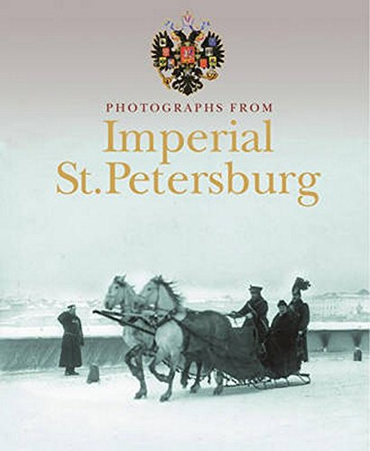 9781906509392: Photographs from Imperial St. Petersburg