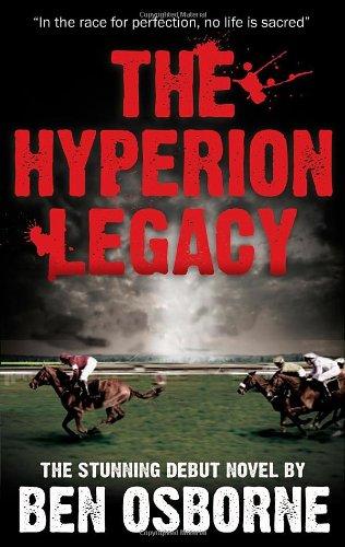 The Hyperion Legacy: Osborne, Ben