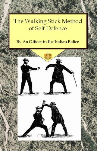 9781906512187: The Walking Stick Method of Self Defence
