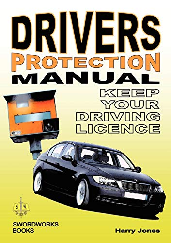 9781906512422: Driver's Protection - Manual Keep Your Driving License