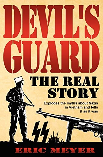 9781906512453: Devil's Guard: The Real Story