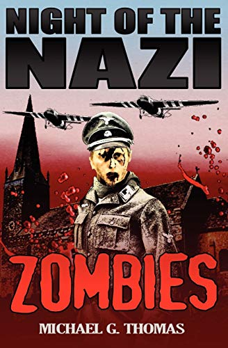 9781906512538: Night of the Nazi Zombies (Death from Below)