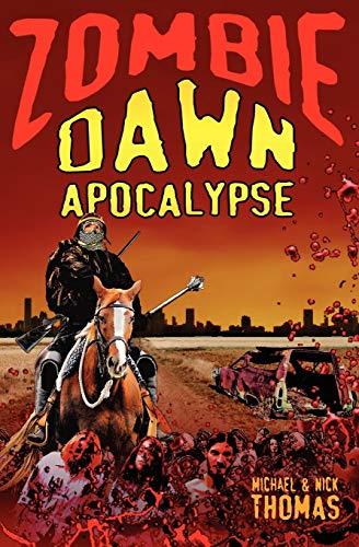 9781906512620: Zombie Dawn Apocalypse (Zombie Dawn Trilogy)
