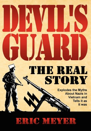 9781906512651: Devil's Guard: The Real Story