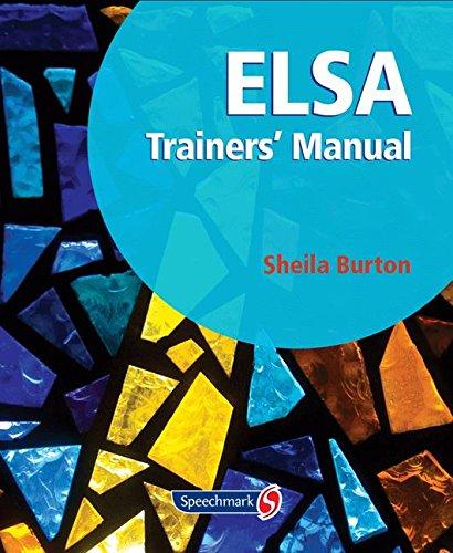 9781906517847: ELSA Trainers' Manual