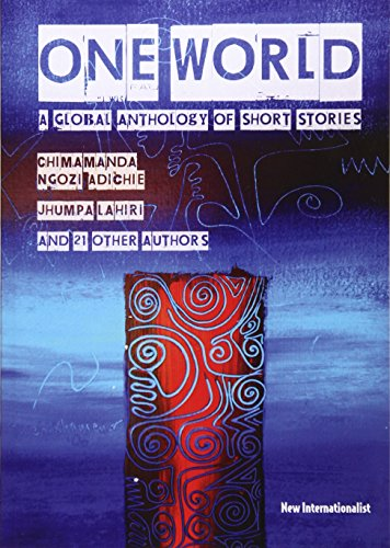 9781906523138: One World: A global anthology of short stories