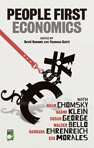 9781906523237: People-First Economics: Making a Clean Start for Jobs, Justice and Climate