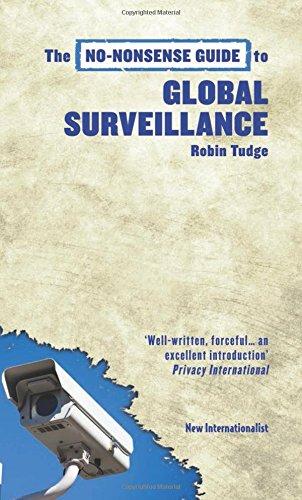 9781906523848: No-Nonsense Guide to Global Surveillance (No-Nonsense Guides)