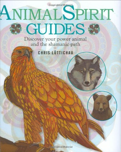 9781906525545: Animal Spirit Guides: Discover Your Power Animal and the Shamanic Path