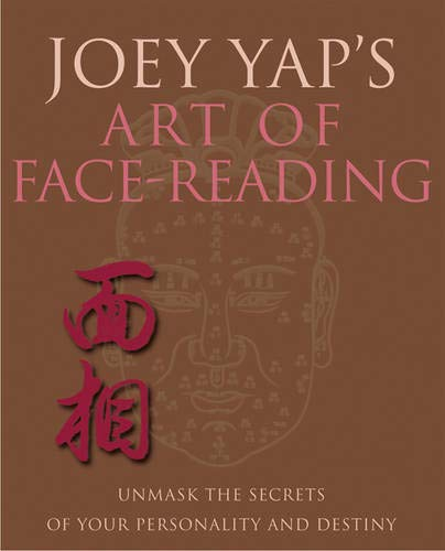 9781906525880: Joey Yap's Art of Face Reading