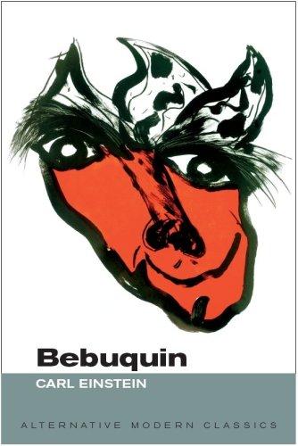 9781906527037: Bebuquin
