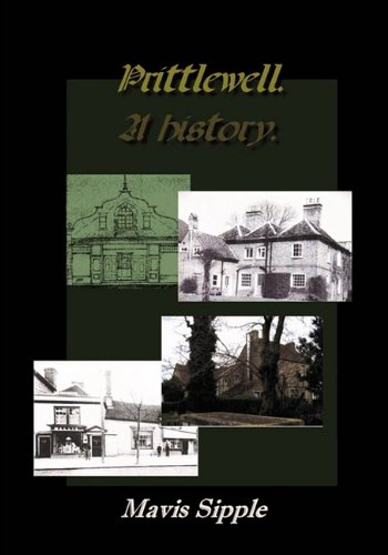 Prittlewell. A history: Sipple, Mavis