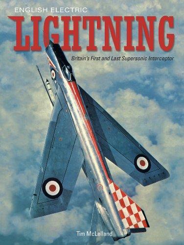 9781906537036: English Electric Lightning