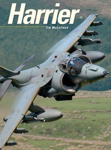 9781906537203: Harrier