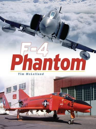 Phantom: McLelland, Tim