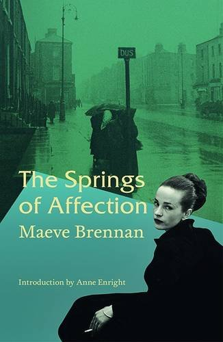 9781906539542: The Springs of Affection