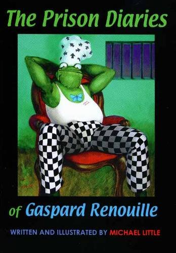 9781906542146: The Prison Diaries (Gaston the Frog)