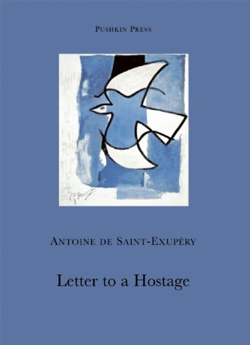 9781906548018: Letter to a Hostage