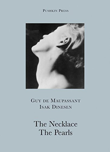 9781906548025: The Necklace and The Pearls (Pushkin Collection)