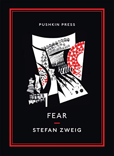 9781906548186: Fear (Pushkin Collection)