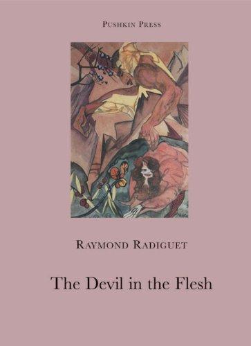 9781906548254: The Devil in the Flesh