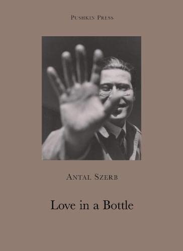 9781906548285: Love in a Bottle (Pushkin Collection)