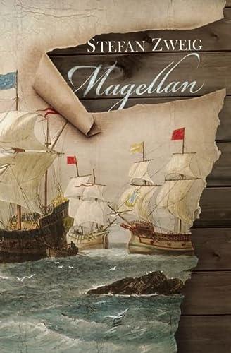 9781906548490: Magellan (B-Format Paperback)