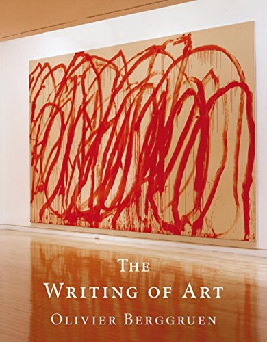 9781906548629: The Writing of Art