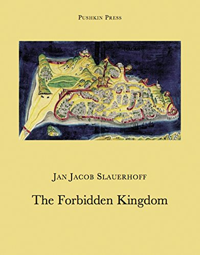 The Forbidden Kingdom (Paperback)