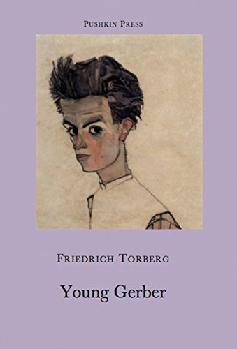 9781906548896: Young Gerber (Pushkin Collection)