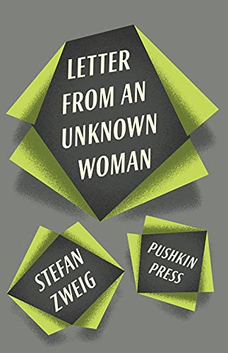 9781906548933: Letter from an Unknown Woman and Other Stories (B-Format Paperback)