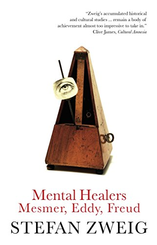 9781906548940: Mental Healers: Mesmer, Eddy and Freud