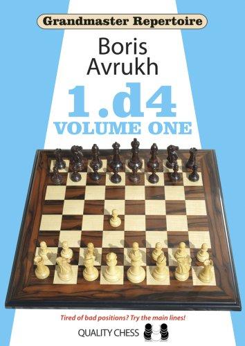 9781906552053: Grandmaster Repertoire 1: 1.d4 Volume One (v. 1)