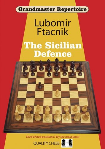 9781906552084: The Sicilian Defence