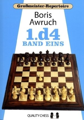 9781906552237: 1. d4 - Band Eins