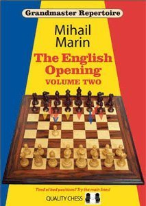 9781906552251: Grandmaster Repertoire 4: The English Opening Volume Two (Hardback Edition)