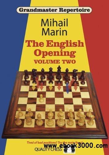 Grandmaster Repertoire: English Opening: Marin, Mihail