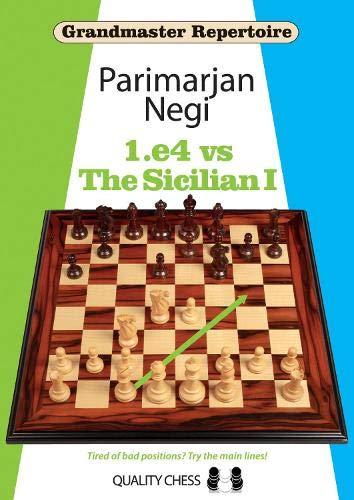 1.E4 vs the Sicilian I: Parimarjan Negi